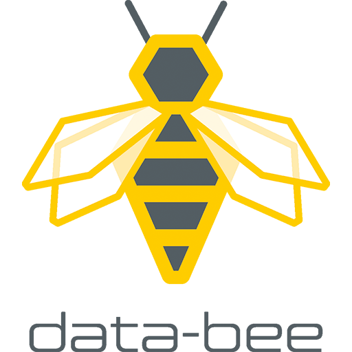data-bee Logo